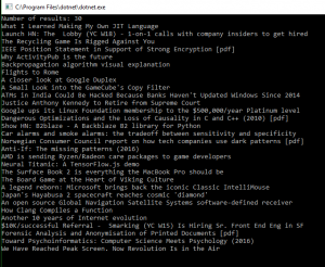 Flurl Http – HTTP unit testable client for  NET – Janek's